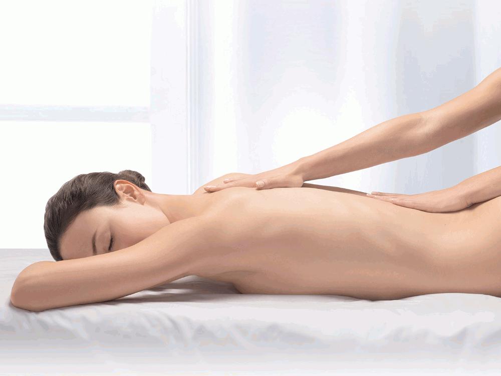 Massage du corps 55'
