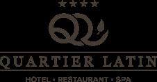Le Quartier Latin, Hôtel 4 étoiles à Marche