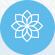 icon fleur de lotus